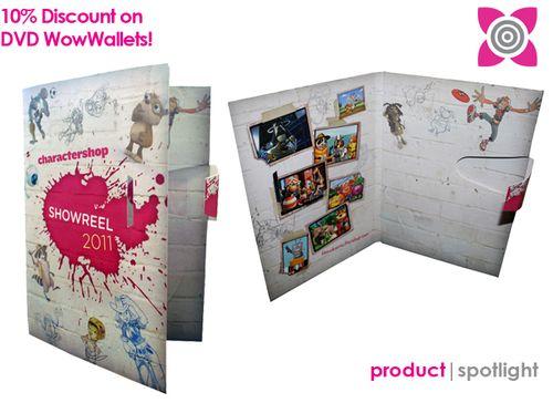 DVD WowWallet Product spotlightV2